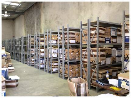 Storage shelving starting from $200 garages, store rooms, shops Dandenong Greater Dandenong Preview
