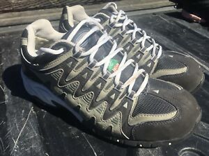 DAKOTA Steel Toe Safety Shoes sz. 8