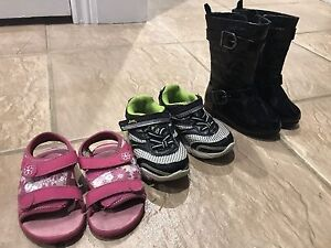 5 month Baby shoes
