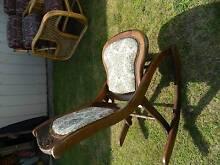 single chair Bairnsdale East Gippsland Preview