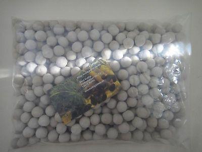 * 70 * Stück Düngekugeln - Pflanzendünger Aquarium Teich Bodendünger Dünger