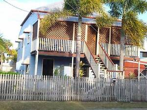 PART FURNISHED 3 BED - WALK TO CBD South Mackay Mackay City Preview