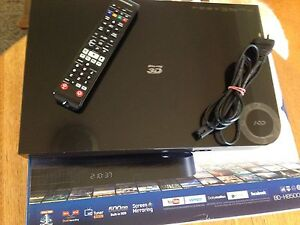 Samsung Smart Blu-ray Player BD-H8500A North Narrabeen Pittwater Area Preview