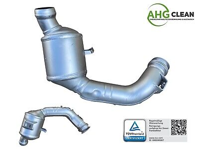Original Dieselpartikelfilter DPF Mercedes C E CLS GLK 320 350 CDI A2044902692