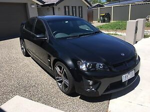 2007 Holden Ve HSV Clubsport R8 manual walkingshaw enhanced Keilor Downs Brimbank Area Preview