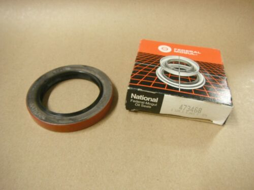 """NATIONAL OIL SEAL 473468 2.125"""" X 3.061"""" X .375"""""""