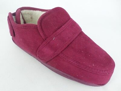 Coopers Touch Fastening Winter Slippers Shoes UK 4-5 EU 37-38 LN085 DD 08