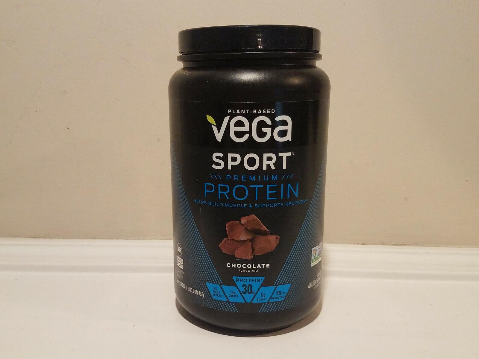 sport plant based protein powder chocolate 29