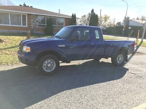 Pending sale** 2006 Ford Ranger - Ready to Safety! - 261km