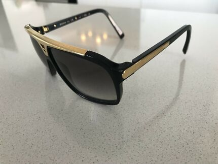 Authentic Louis Vuitton sunglasses  Merrimac Gold Coast City Preview
