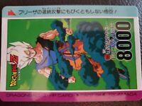 Dragon Ball Z Carddass Hondan PART 14-582