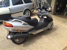 Suzuki burgman Kearns Campbelltown Area Preview