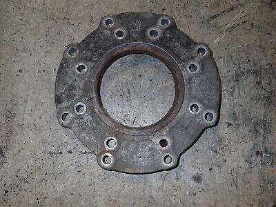Kubota V2403 4 Cylinder Diesel Engine Rear Main Seal Housing