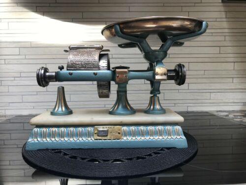 Antique 5LB Dodge Micrometer