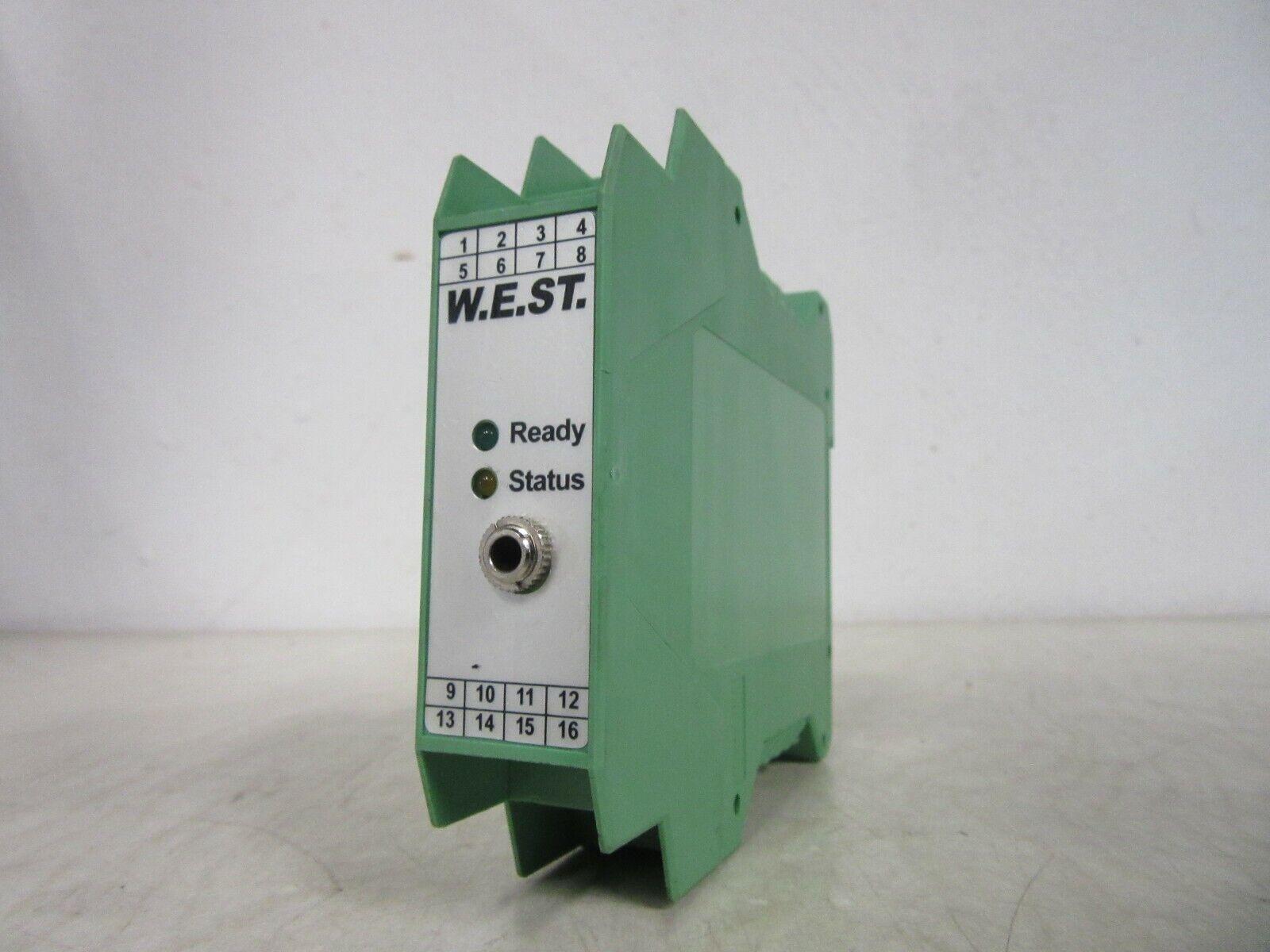 west w.e.st. elektronische Steuerungen CSC-155A-1011