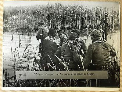 ww2 Foto Presse-,Pfadfinder Deutschen,Region Kuban,Russland Richtung 1942 17 Richtung Finder
