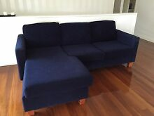 3 seat chaise lounge Stafford Brisbane North West Preview