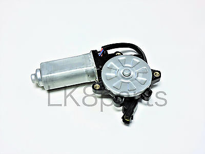 LAND ROVER  DISCOVERY1 DISCOVERY 2 RANGE ROVER WINDOW REGULATOR MOTOR CUR100440 (Land Rover Discovery Window Regulator)
