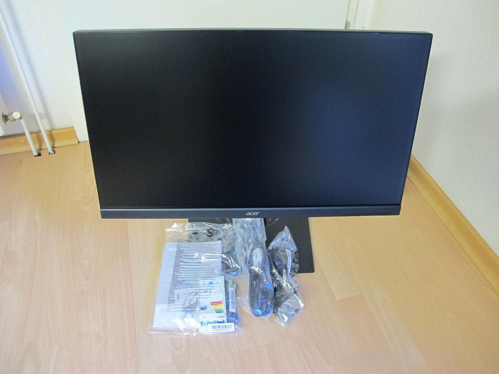 Acer (B-Ware) Monitor CB271HB neuwertig in OVP