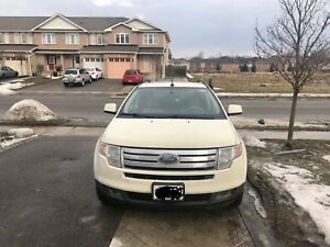 2008 Ford Edge 4dr SEL
