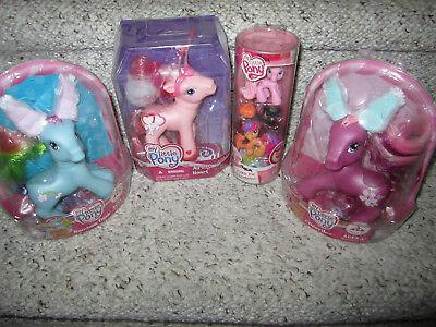 My Little Pony Rainbow Dash Cheerilee Pinkie Pie All My Heart Halloween Easter