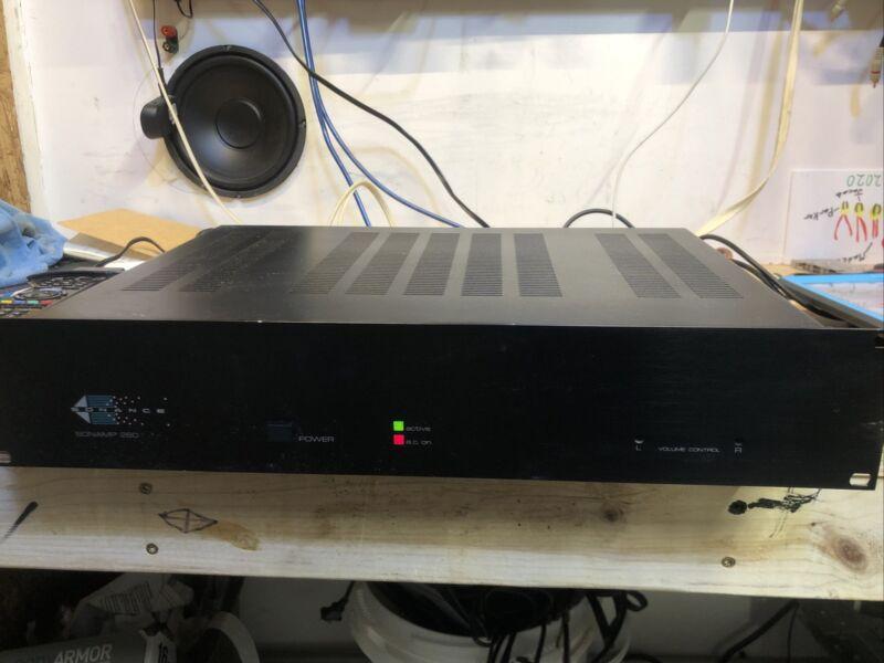 Sonance Sonamp 260 Amplifier *TESTED*