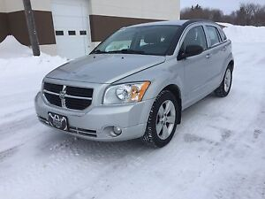 2011 Dodge Caliber SXT - Safetied - newer tires