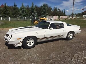 1981 CAMARO Z28!  ALL ORIGINAL, EXCELLENT SHAPE IN AND OUT!