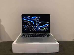 Apple MacBook Pro 2015 (13inch, 3.1GHz i7, 16GB RAM, 500GB SSD)