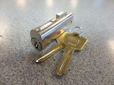 Esp 2000s344 Steelcase File Cabinet Lock Keyed Alike L001