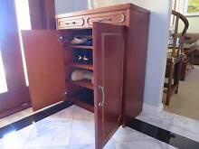 High quality entranceway / shoe cabinet Cleveland Redland Area Preview
