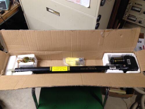 "Pro Brand Ball Screw Superjack VBRL3024 24"" Heavy Duty Linear Satellite Actuator"