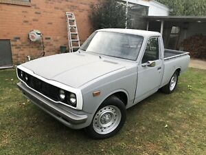 1975 Toyota Hilux Rn20 Rare Project Ute