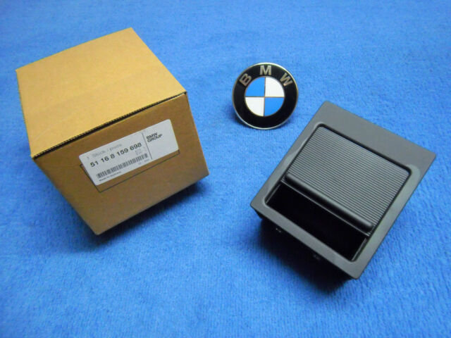 BMW e39 520i 523i 525i Center Console NEW Storing Partition with Cover 8159698