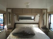 2013 Galaxy Off Road Caravan Andrews Farm Playford Area Preview