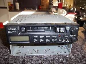 Fujitsu Radio Cassette Player Glenelg South Holdfast Bay Preview
