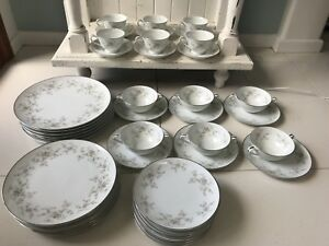 Noritake dinner set in queensland dinnerware gumtree australia noritake dinner set in queensland dinnerware gumtree australia free local classifieds fandeluxe Image collections