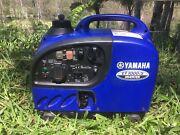Yamaha Generator - 1000 watt Bangalow Byron Area Preview