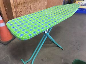 ironing board & cover