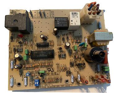 OEM Trane Upgraded Furnace Control Circuit Board D340774P01