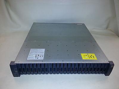 Netapp Fas2240 2 Filer Shelf W  24X X423a 900Gb 10K Sas Drives  2X Controllers