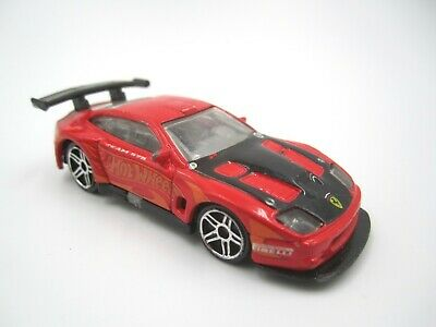 HOT WHEELS FERRARI 575 GTC– Loose
