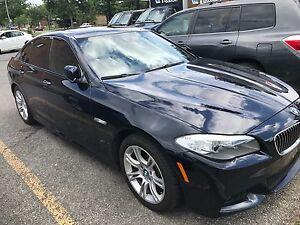 2013 BMW 528xdrive