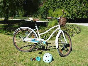 Bicycle: single speed Beach Cruiser, all included St Kilda Port Phillip Preview