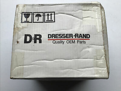 Dresser-rand Air Compressor Piston Half 1w116849