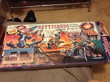 Gettysburg action figures and playset Hastings Mornington Peninsula Preview