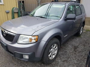 2008 Mazda Tribute AWD  GREAT DEAL