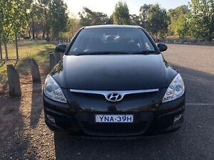 Wanted: 2009 Hyundai i30 SLX