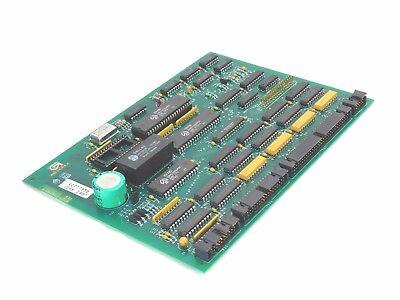 Gilbarco T18202-g4 Advantage Pump Controller Board Remanufactured