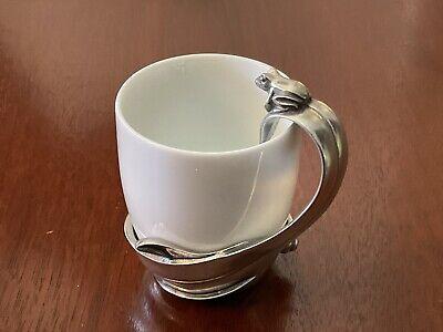 Royal Selangor Pewter Mug